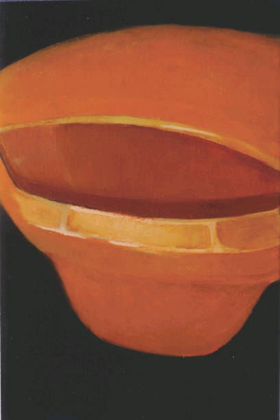 TRASH CAN, 2001